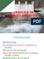 1. Introduccion a La Hidraulica de Canales Abiertos (2)