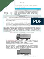Reglamento General de Vehiculos Rd 2822 98 - Anexo Ix Masas y Dimensiones