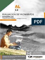 Temario_web-evaluacion de Yacimientos Minerales