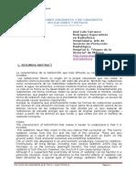 Radiaciones y Patologia