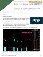 20150814【长安大湿人】龙虎榜之不能说的秘密8.14:汇市风云3、瑞鹤仙及泽熙动作.pdf