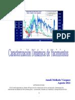 Modelo Dinamico YAC I I