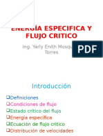 2. Energia Especifica Flujo Critico (2)