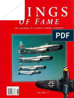 Wings of Fame 11