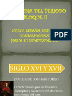 Panorama Del Periodo PDF