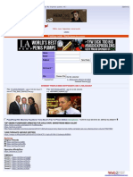 PizzaPong #18; Obammy Fag Donor Terry Bean's Trip To Prison Edition 8ch-net.pdf