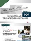 Apresentação GalMac® 4R