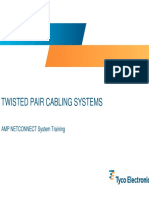 2_Twisted Pair Cabling Systems