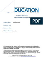 gemima wbl personalized learning plan packet 1