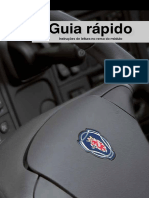 Guia Rapido Scania