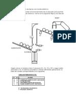 Elevador Para Pulmón de Barras Con Mando Eléctrico