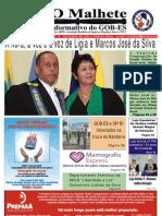 O MALHETE 16ª EDIÇÃO PDF