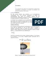 Fundamento teórico materiales