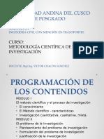 Maestria en Ingenieria civil - modulo 1.pptx