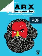 Marx in t Online