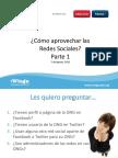 Uso de Las Socialredes PDF