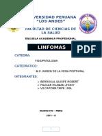 FISIOPATOLOGIA-LINFOMAS (1)