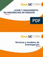 211 Tecnicas y Modelos de Investigacion