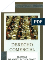 Derecho Comercial Jeffry