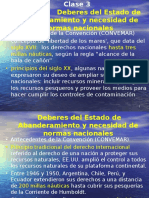 3 - CONVEMAR y Deberes Del Estado de Abanderamiento Por GT
