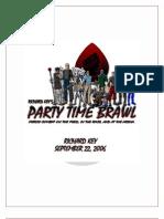 Party Time Brawl