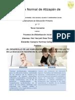 INVESTIGACIÓN DE LA RIEB-EL USO DE LAS TIC Y EL AULA TELEMÁTICA