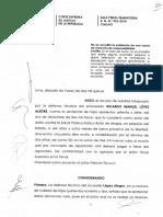 Recurso de Nulidad N° 922-2014-Callao