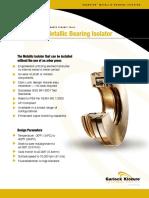 Resources Bearing Guardian Isolator