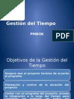 Gestion Del Tiempo - 3 R