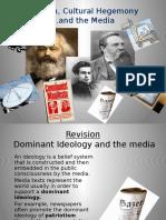 Marxism and Hegemony