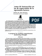 Dialnet-UnProgramaDeInstruccionEnEstrategiasDeSupervisionD-48382