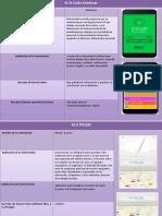 15 apps de salud.