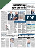 TuttoSport 02-12-2016 - Calcio Lega Pro