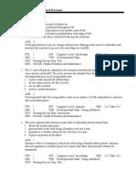 Developmental Processes.rtf