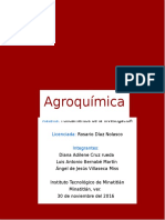 Agroquimica