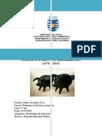 Proyecto Quinchamalí bancalari