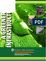 PE Ppi a Green Infrastructure