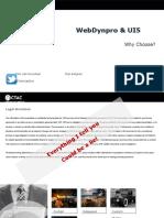 Webdynpro UI5
