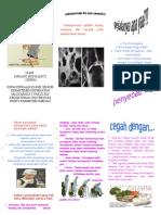 Leaflet Osteoporosis Endang