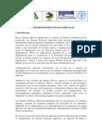 Guia de Buenas Practicas Agricolas SESA