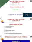 Identificación General de Problemas en Sistemas de Potencia