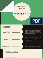 Guatemala Video Promocional