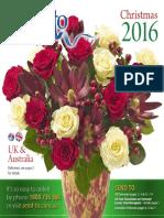 Send to - Christmas Flowers