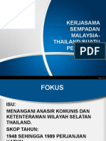 Seminar Pensejarahan Malaysia 2016