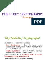 Public Key Cryptography_principles