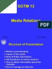 UN Media Relations
