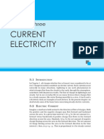 Chapter-3 Current Electricity