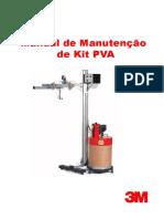 Manual Kit PVA