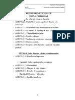 Resumen Articulos de La Ce Cam-limpiador Juntaex