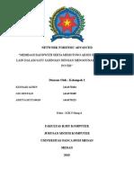 Laporan Network Forensic Advanced